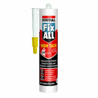 Soudal Fix All High Tack ragasztó 290 ml