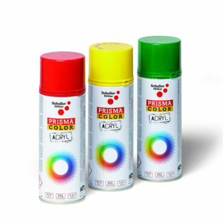 Prisma Color RAL Lakk Spray (400ml) Schuller