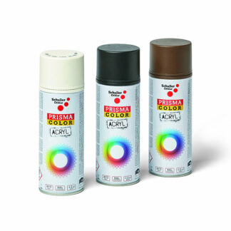 Prisma Color Ral M Matt Lakkspray (400ml) Schuller